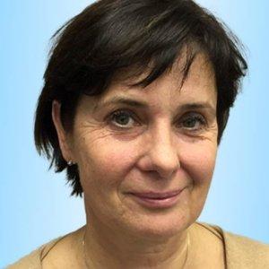MUDr. Eva Hegmonová