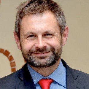 MUDr. Jaromír Matějek, Ph.D., Th.D.