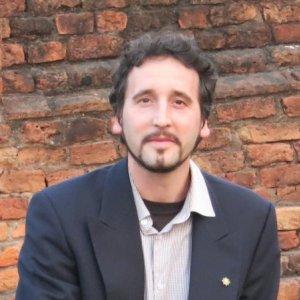 Josef Gohori, PhD.