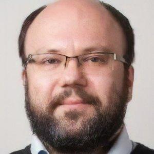 Martin Klapetek, Ph.D.