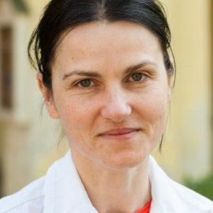MUDr. Lucia Baránková PhD.