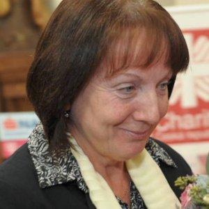 Bc. Ludmila Kučerová, DiS.
