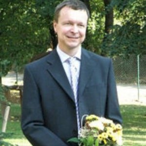 MUDr. Martin Gřiva, Ph.D.