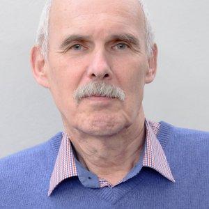 MUDr. Zdeněk Kalvach