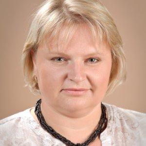 MUDr. Kateřina Nová