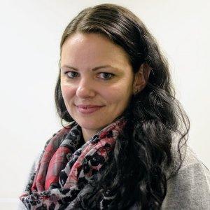 Mgr. Anna Michlová