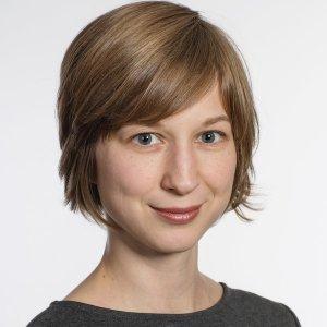 Mgr. Anna Tučková