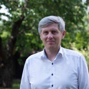 Mgr. Ondřej Počarovský