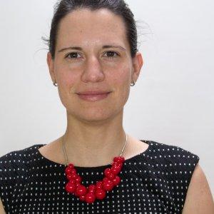 Mgr. Lenka Váňová, PhD.