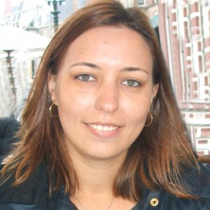 Elene Janberidze MD, PhD