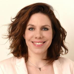 MUDr. Lucie Hrdličková