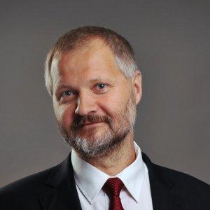 Prof. RNDr. Václav Hampl, DrSc.