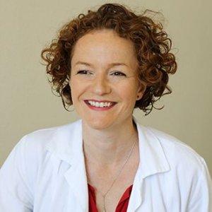 MUDr. Kateřina Rusinová, Ph.D.