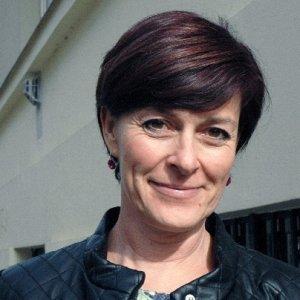Mgr. Kateřina Ratislavová, PhD.