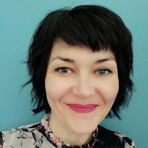 Monika Hastíková