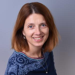 MUDr. Barbora  Szonowská