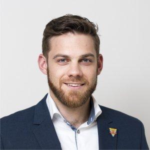 PhDr. Mgr. David Peřan, MBA