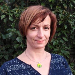 Mgr. Jana Šrámková
