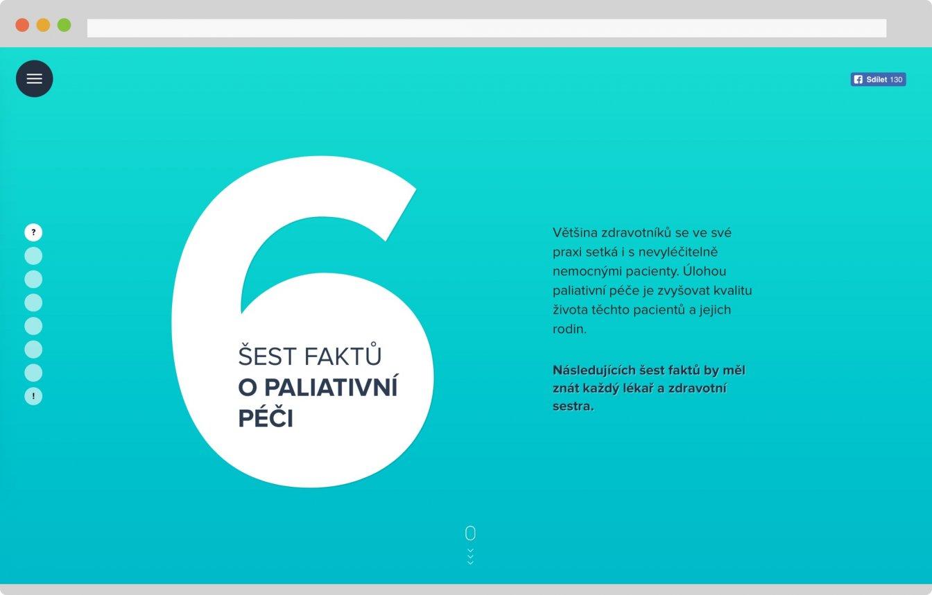 Náhled webu konecdobry.cz